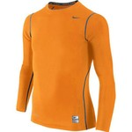 Nike Boys' Pro Core Long-Sleeve Training Shirt