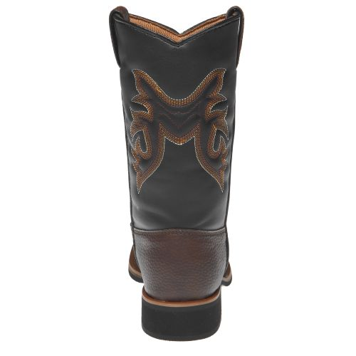 Austin Trading Co. Youth Ace Western Boots - view number 4