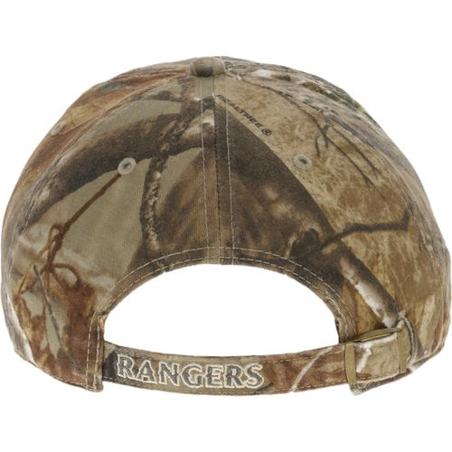 Forty Seven Men's Realtree Cleanup Rangers Baseball Cap