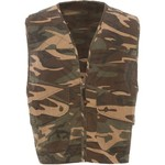 Game Winner® Men's Camo Woodland Vest