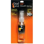 Dead Down Wind e2 ScentPrevent™ Mouth Spray