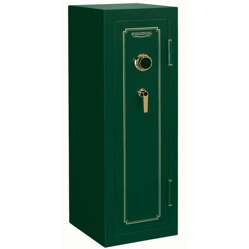 Display product reviews for Stack-On 14-Gun Fire Safe with Combination Lock