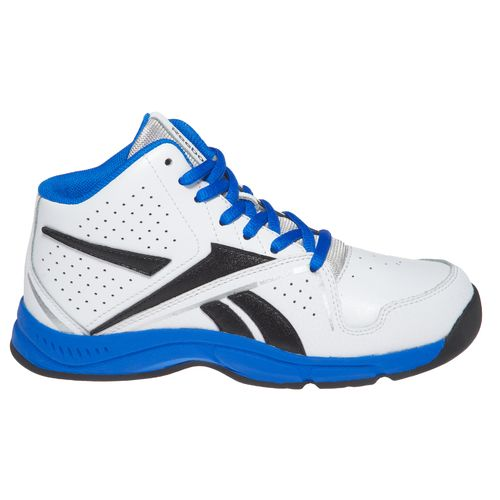 Reebok Boys' Buckets VII Basketball Shoes