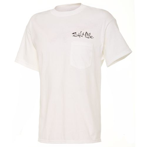 Salt Life Men's Hook Line Sinker T-shirt