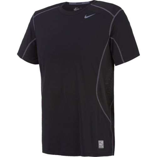 Nike Men's Athletic Training Pro Combat Short Sleeve T-shirt