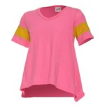 Soffe Girls' Swing T-shirt