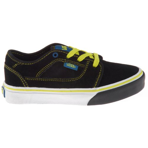Vans Boys' Covert Vulcanized Athletic Lifestyle Shoes