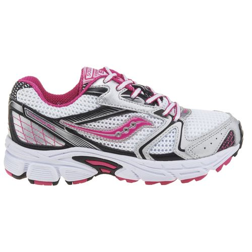 Saucony Girls' Cohesion 5 Running Shoes