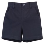 Austin Clothing Co.® Toddler Boys' Flat Front Twill Short