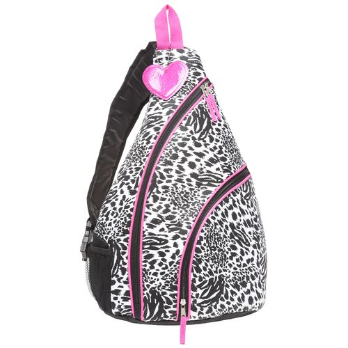 Accessories 22 Girls' Fashion Sling Backpack