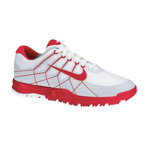 Nike Kids' Range Jr. Golf Shoes