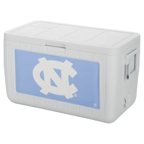 Coleman® University of North Carolina 48 qt. Cooler