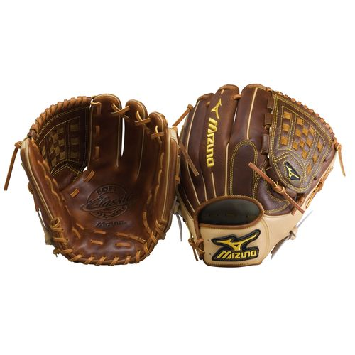 "Mizuno Adults' Classic Pro Soft 12"" Pitcher Baseball Glove"