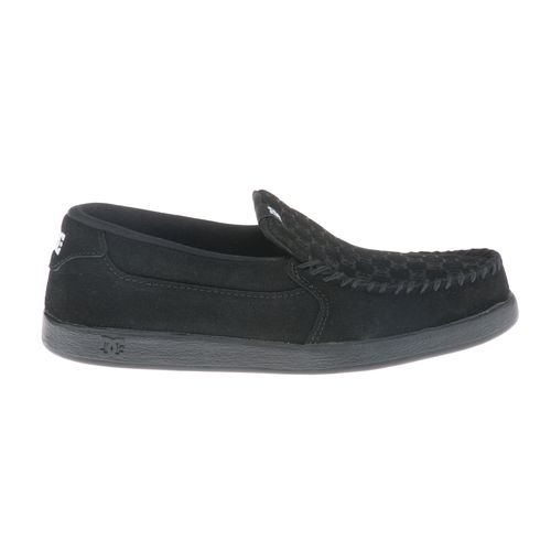DC Shoes Boys' Villain Athletic Lifestyle Shoes