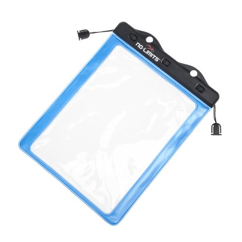 Image for No Limits™ Large Waterproof Tablet Case from Academy