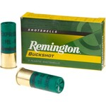 Remington Express 12 Gauge Buckshot - view number 1