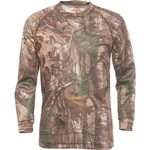 Game Winner® Youth Dura-Cool Realtree Xtra Long Sleeve Performance T-shirt