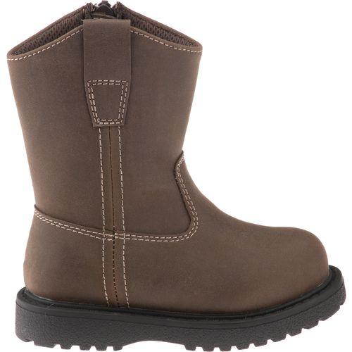 Brazos Toddler Boys' Wellington Shoes