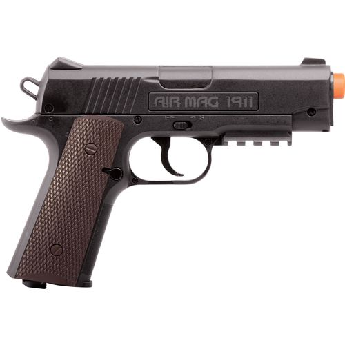 Crosman Air Mag 1911 Semiautomatic Air Pistol
