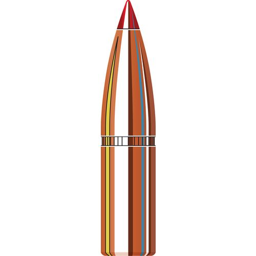 Display product reviews for Hornady SST® .25 117-Grain Bullets