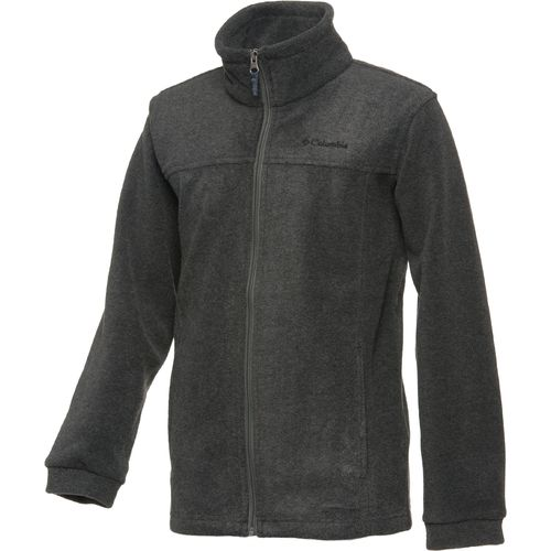 Columbia Sportswear Boys' Steens Mountain II Fleece Jacket