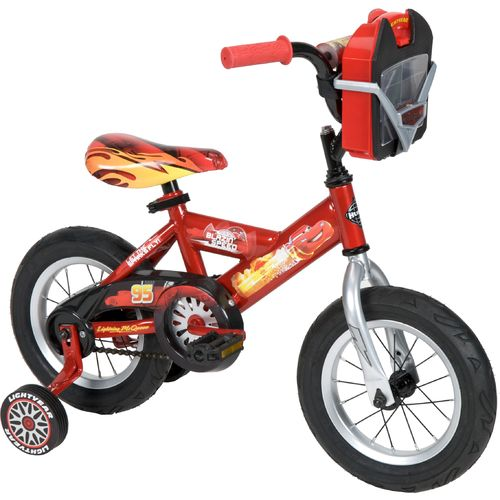 Huffy Boys  Disney Cars 12  1-Speed Bicycle