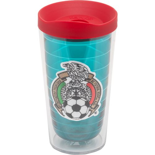 Tervis Federation of Mexican Football 16 oz. Tumbler with Lid
