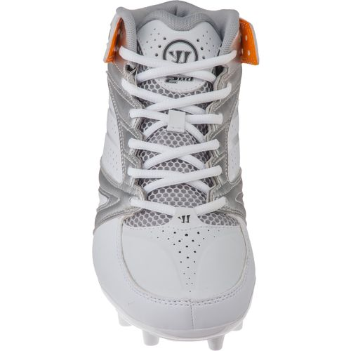 Warrior™ Men's Second Degree 3.0 Lacrosse Cleats - view number 3