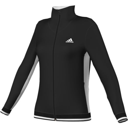 adidas Women s Tennis Sequencials Warm-Up Jacket