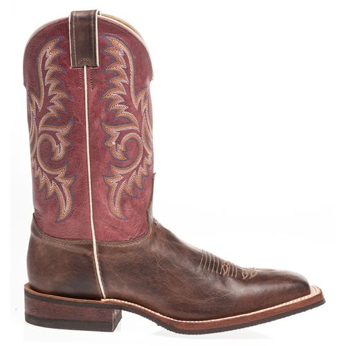 Justin Men's Bent Rail America Western Boots
