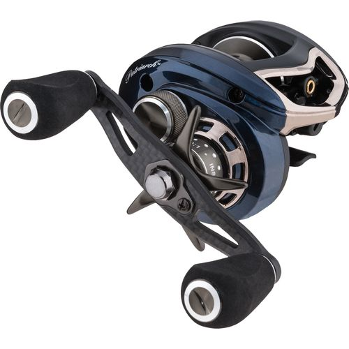 Pflueger Patriarch Low-Profile Baitcast Reel Right-handed