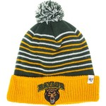 Forty Seven Kids' Baylor University Balanced Line Beanie Knit Cap