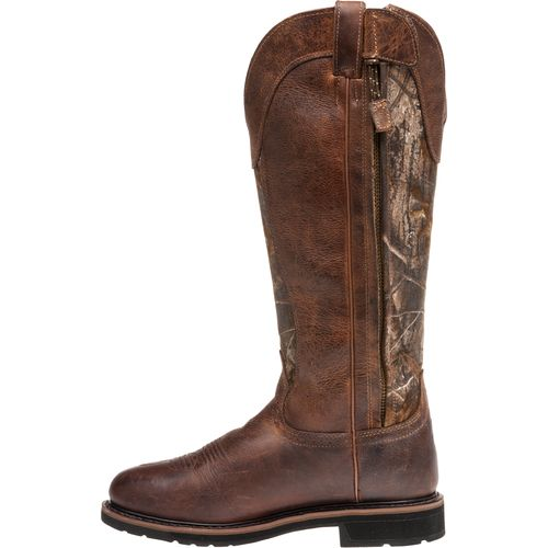 Justin Men's Stampede Waterproof Snake Boots - view number 6