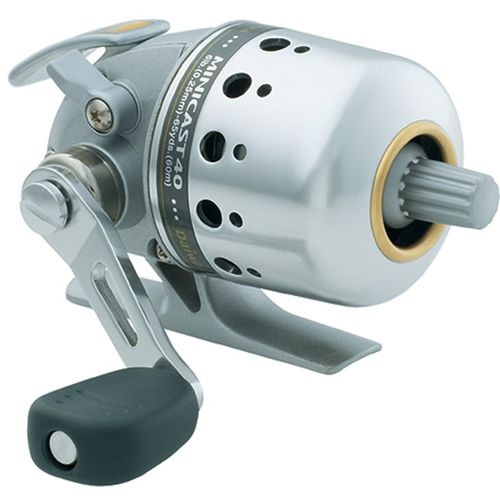 Display product reviews for Daiwa Silvercast Minicast 40 MC40-CP Spincast Reel Convertible