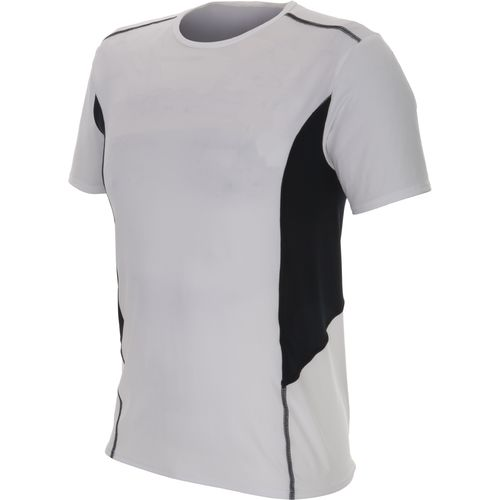 BCG Men's Fitted Compression Short Sleeve Crew Neck T-shirt - view number 1