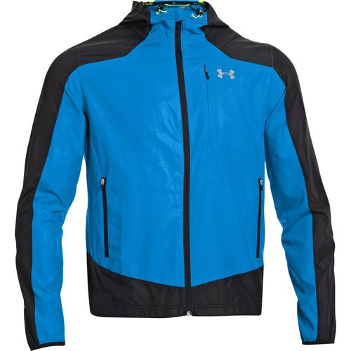 Under Armour  Men s Imminent Running Jacket