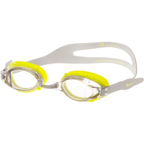 Nike Chrome Jr Swim Goggles