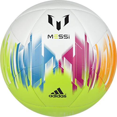 adidas F50 Messi Soccer Ball