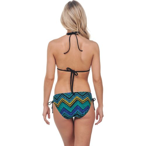 Aqua Couture Women's Cairo Hipster Swim Bottom - view number 3