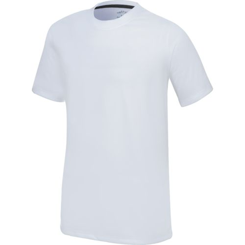 Display product reviews for BCG Boys' Solid Tech T-shirt