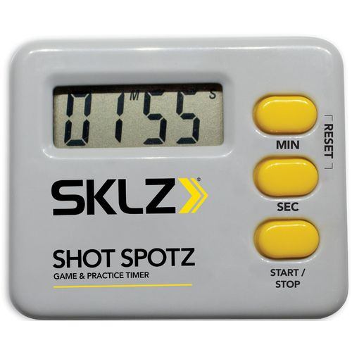 SKLZ Shot Spotz Basketball Training Markers and Game Set - view number 2