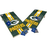 Wild Sports Tailgate Toss XL SHIELDS Green Bay Packers