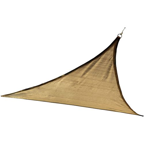 Display product reviews for ShelterLogic Sun Shade 16' x 16' Sail Triangle