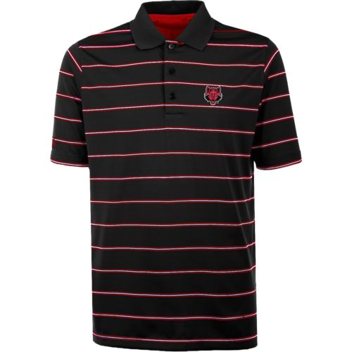 Antigua Men's Arkansas State University Deluxe Polo Shirt