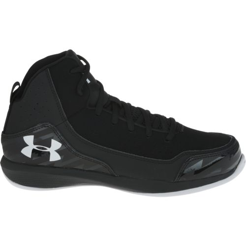 Under Armour  Boys  UA BGS Jet 3 Basketball Shoes
