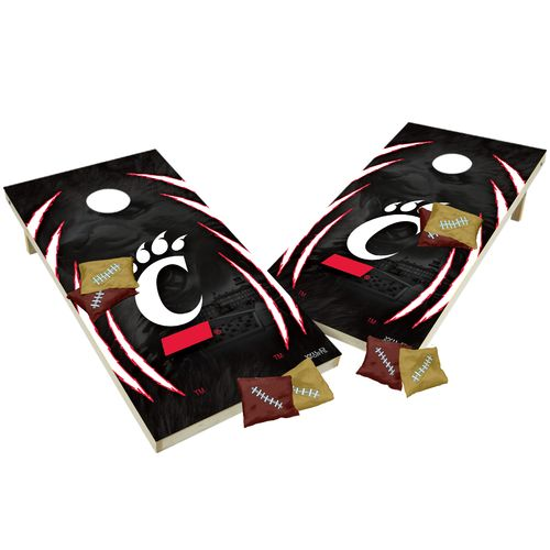 Wild Sports Tailgate Toss XL SHIELDS University of Cincinnati - view number 1