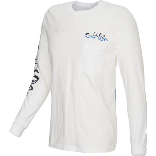 301 moved permanently for Salt life long sleeve fishing shirts