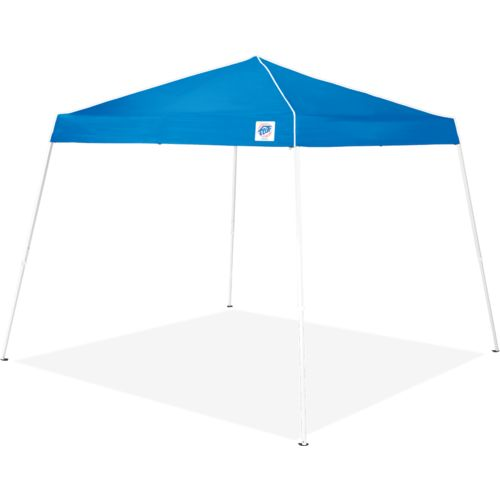 E-Z UP® Swift 12' x 12' Slant-Leg Instant Shelter