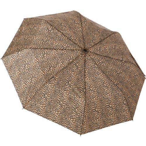 totes Adults' totesport Auto Open Close Umbrella