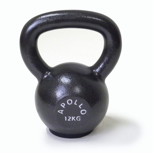 Apollo Athletics High End Kettlebell